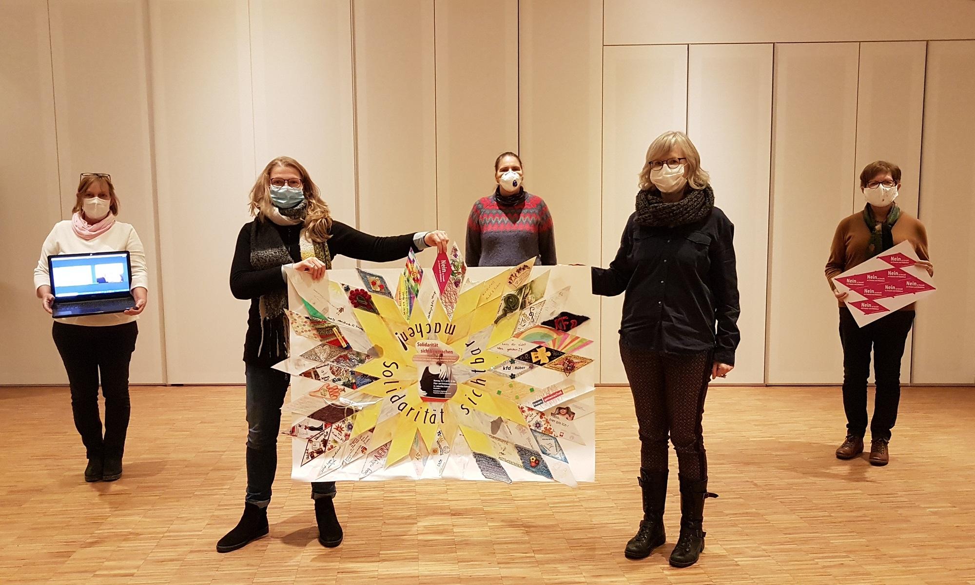 """Arbeitskreis """"Gewalt gegen Frauen"""" Maifeld-Untermosel"""