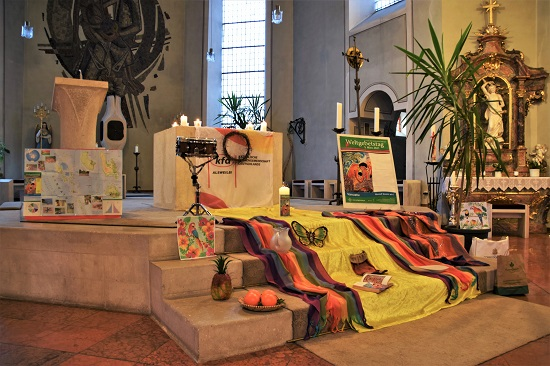 kfd-Dekanat St. Wendel WGT 2021