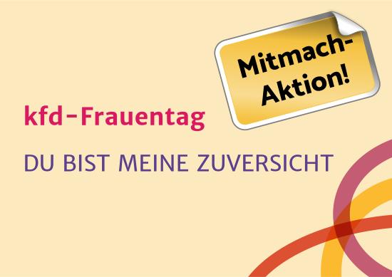 kfd-Frauentag Dekanat Wittlich (c) kfd-Diözesanverband Trier
