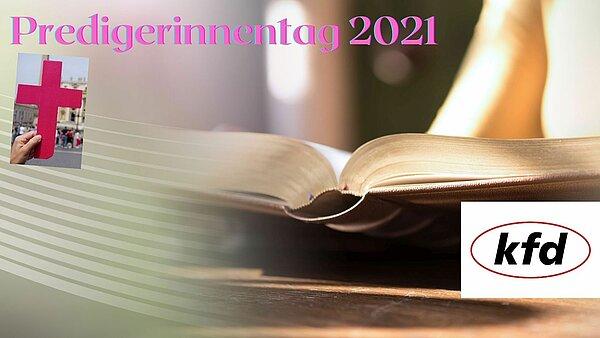 #predigerinnentag - Frauen predigen bundesweit
